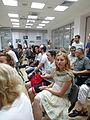 Viki voli Zemlju, Otvaranje izložbe pobedničkih fotografija, 29. 7. 2015, Beograd, 03.JPG