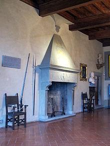 Villa Lavinia B B Montescudaio Pi