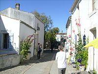 Village médiéval de Mornac - panoramio.jpg