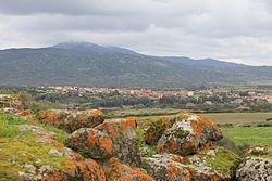 Villanova Truschedu - Panorama (01).JPG