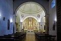 Villarrubio, Iglesia parroquial, interior.jpg