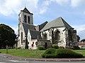 Villeneuve d'Ascq l'église Saint-Pierre de Flers en2018 (15).jpg