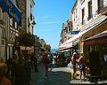 Villers-sur-Mer - Rue Michel D'Ornano 06-08-04.jpg