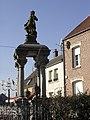 Villers en Cauchies war memorial.jpg