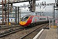 "Virgin Class 390, 390049 ""Virgin Express"", Manchester Piccadilly railway station (geograph 4004921).jpg"