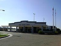 Visalia Airport