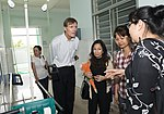 Visit by USAID's Senior Deputy Assistant Administrator for Asia Gloria Steele to Vietnam (29900039293).jpg