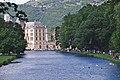 Vizille, Château de Lesdiguières et son parc.JPG