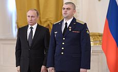 Vladimir Putin at award ceremonies (2016-03-17) 10.jpg