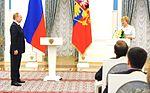 Vladimir Putin at award ceremonies (2016-04-30) 07.jpg