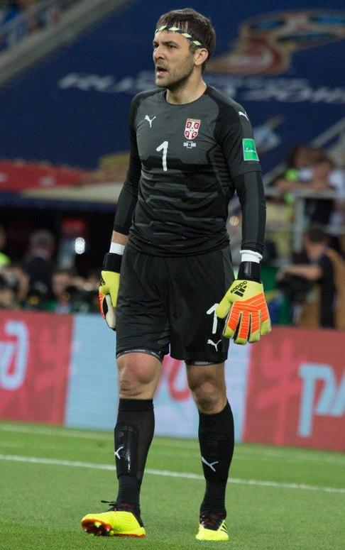 Vladimir Stojković 2018