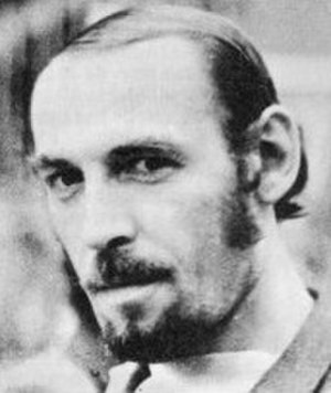 Vladimir Bougrine - Image: Vladimir bougrine