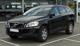 Volvo XC60 D3 – Frontansicht, 16. April 2011, Hilden.jpg