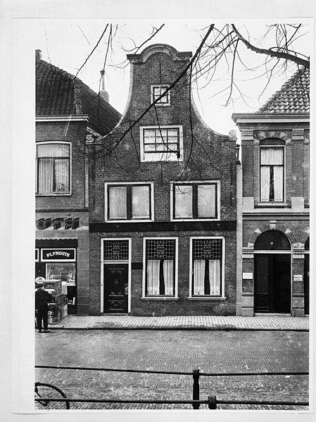 File:Voorgevel - Hoorn - 20116670 - RCE.jpg