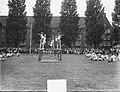 Vossius-gymnasium 25 jaar sportdag, Bestanddeelnr 904-6665.jpg