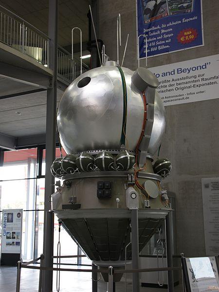File:Vostok spacecraft replica.jpg