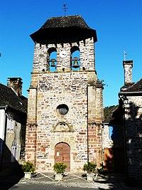 Voutezac Le Saillant chapelle (1).JPG