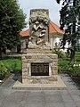 Vrbičany (okres Litoměřice), pomník padlým za První světové války.JPG