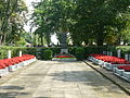 Włocławek-monument and graves of soviet soliders.JPG