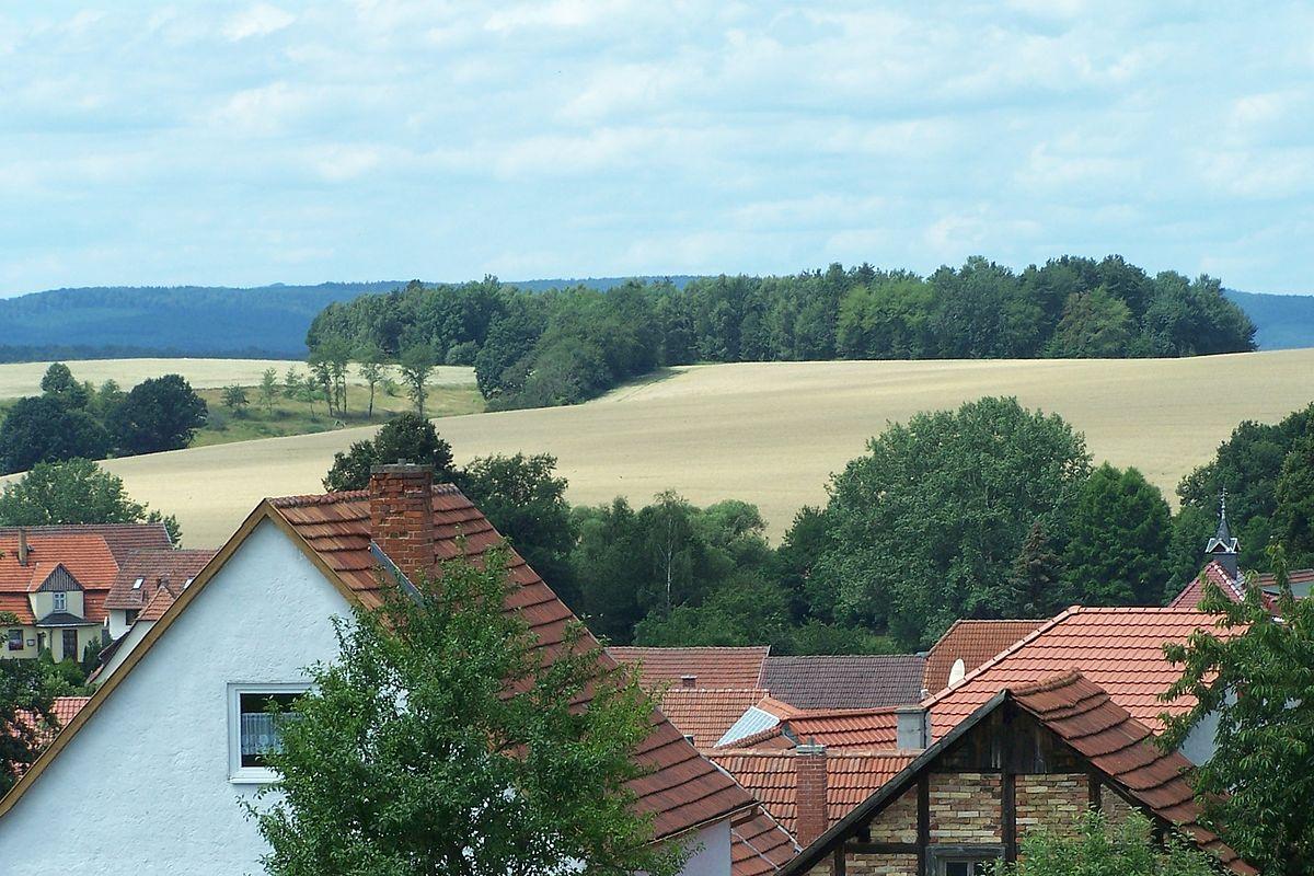 Dänischer Berg – Wikipedia