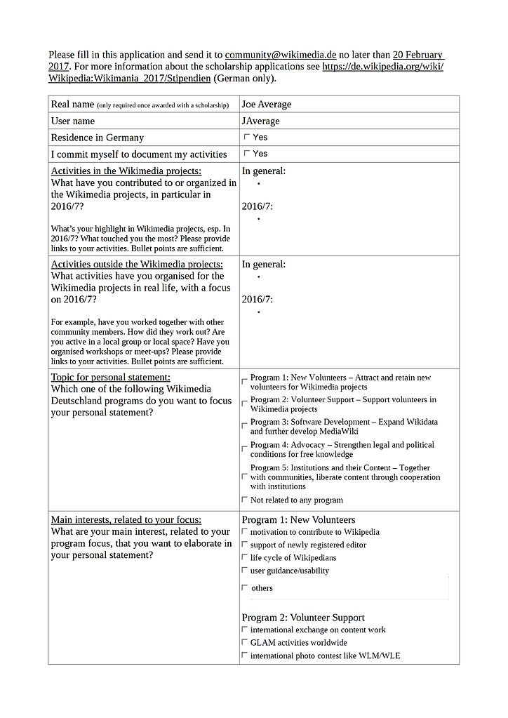 File:Wmde Wikimania 2017 Scholarship Application Form.Jpg