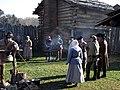 WRSP Daniel Boone Film Shoot (6350820890).jpg