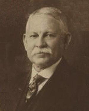 William C. Corbitt - Image: W C Corbitt square