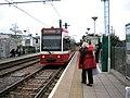 Waddon Marsh tram stop - geograph.org.uk - 216797.jpg