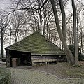 Wagenschuur met open ingang - Breda - 20383153 - RCE.jpg