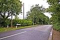 Waggon Road, Hadley Wood, Hertfordshire - geograph.org.uk - 931872.jpg