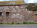 Wall, Gales Hill, Teignmouth - geograph.org.uk - 1324511.jpg