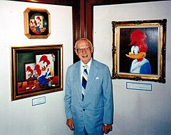 Walter Lantz 1990 photo D Ramey Logan.jpg