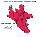 Wanaparthy District Revenue division.png