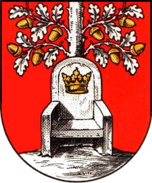 Eime - Image: Wappen Eime