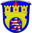 Coat of arms of Erzhausen