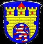 Wappen der Gemeinde Erzhausen
