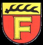 Wappen der Gemeinde Freudental