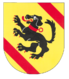 Coat of arms of Hundsdorf