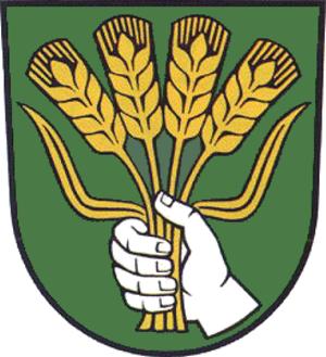 Körner, Germany - Image: Wappen Koerner