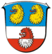 Coat of arms of Lahnau