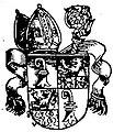 Wappen Luitholt von Rötteln Wurstisen S 115.jpg