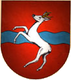 Coat of arms of Rehbach