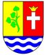 Coat of arms of Schlagsdorf
