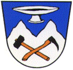 Siegsdorf - Image: Wappen Siegsdorf