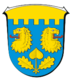 Coat of arms of Wettenberg