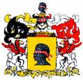Wappen der Freiherrn von Teuchert.png