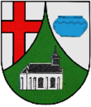 Immerath, Rhineland-Palatinate - Image: Wappen von Immerath