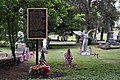 War Babies Marker and Burial Site Fairview Bastrop.jpg