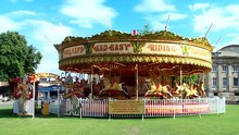 File:Warringtons Victorian Carousel.ogv