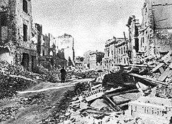 Warsaw Uprising - Długa Street.jpg